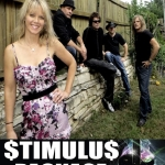 Stimulus Package band